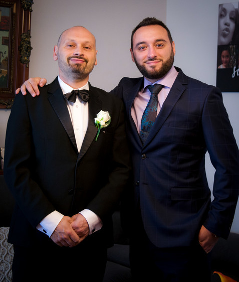 MMelbourne Wedding Photography