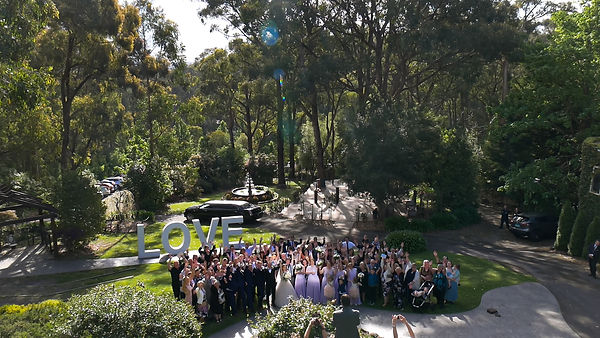 Wedding Films, Wedding Videography, Melbourne Films, VIC, Wedding Videos
