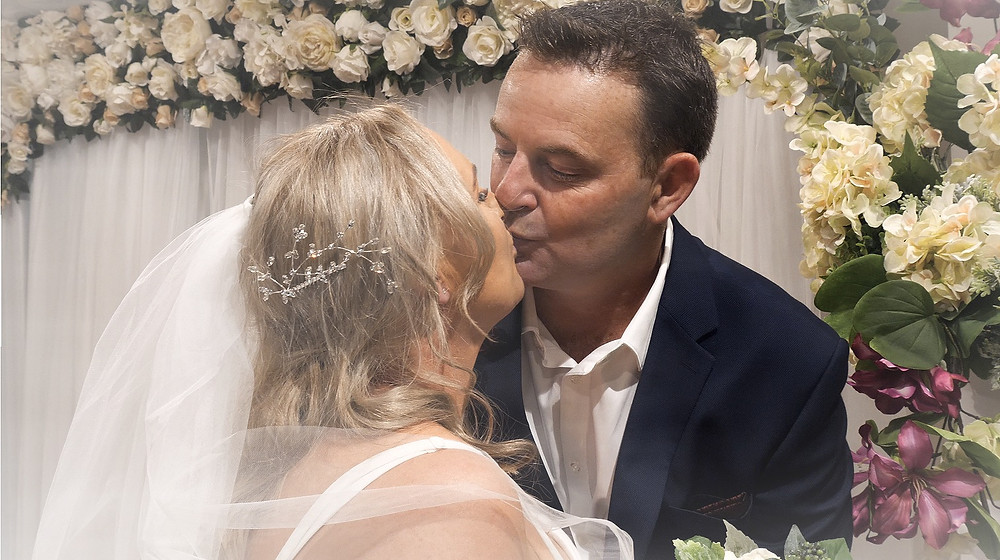 Wedding Videography Still Captured at Registry Style Weddings Melbourne
