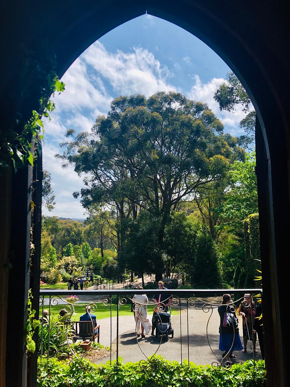 Avalon Castle Wedding Venue in Victoria, Melbourne Wedding Videography