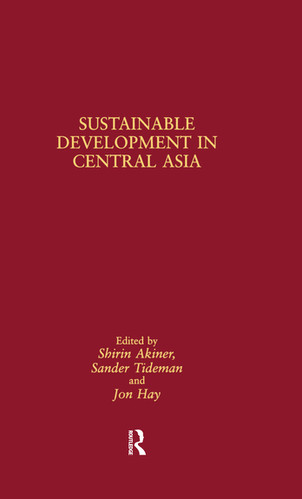 Sustainable Development in Central Asia