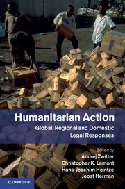 The laws governing humanitarian action stand at the intersection of several fields of international law, regional agreements, soft law and domestic law. Through in-depth case studies and analyses, expert scholars and practitioners come together to offer interdisciplinary approaches which include contributions from legal policy, international relations and philosophical perspectives. Providing invaluable overviews and insights, this collection of essays sheds light on the subject and makes sense of the various elements involved to elucidate the foundations of law and policy of humanitarian action.