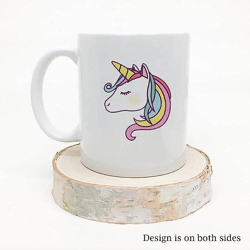 Unircorn Coffee Mug