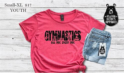 Gymnastics Youth Fit