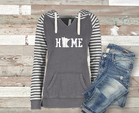 Minnesota Home Women's Sweatshirt