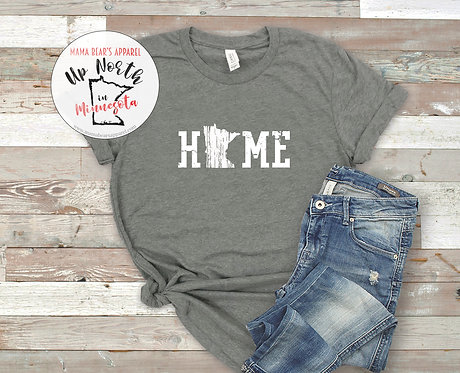 MN Home - Distressed