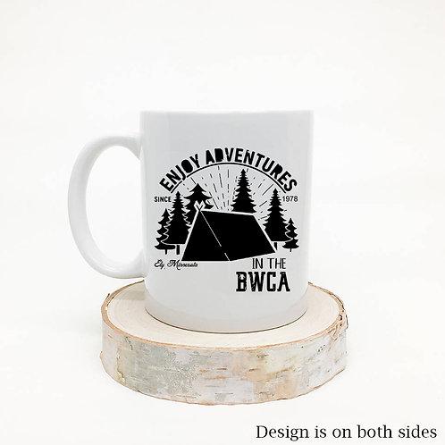 Enjoy Adventures in the BWCA