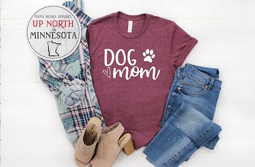 Dog Mom/Aunt/Grandma