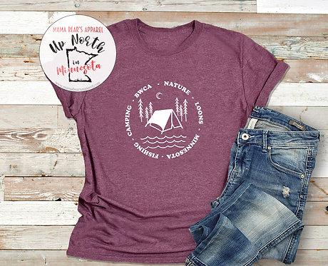 BWCA Life Shirt