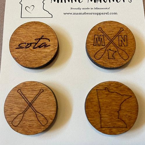 Minne-Magnets - All Things Minnesota