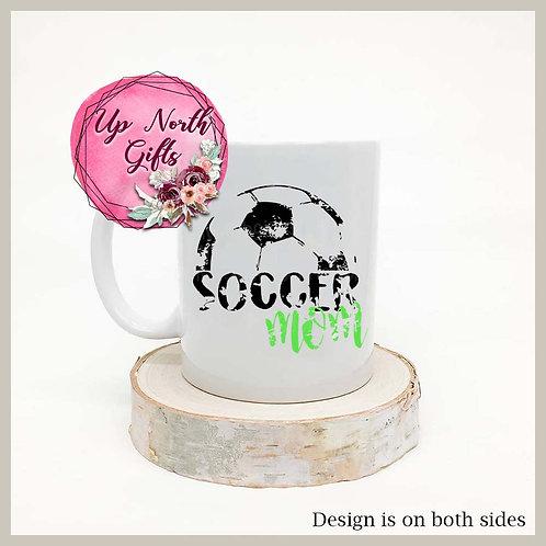 Soccer Mom - Mug