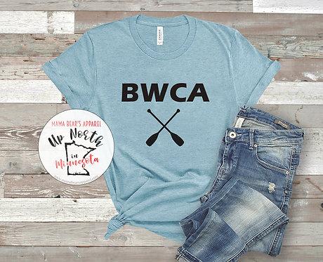 Paddle the BWCA - Boundary Waters Canoe Area