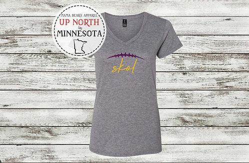 Minnesota Football Skol!