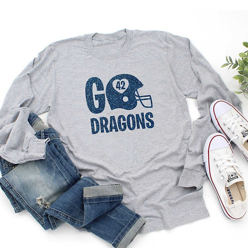 Adrian Football Shirt