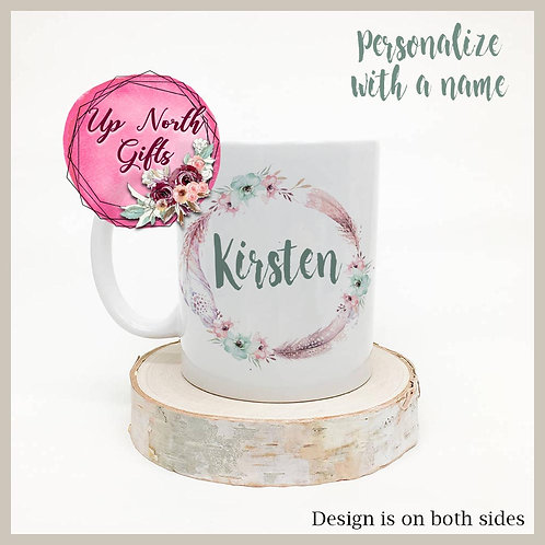 Personalized Name Gift