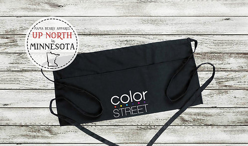 Color Street Apron