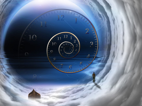The Time Travel Paradox