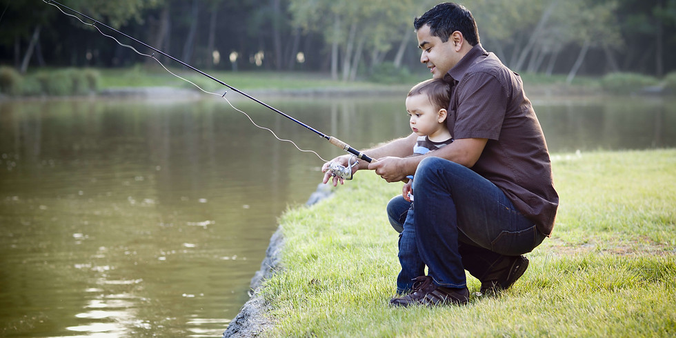 Vamos A Pescar
