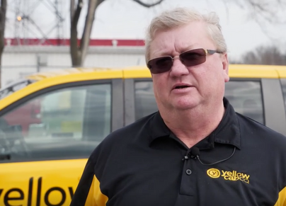 YellowCabCo. Commits To TS Certified Solution