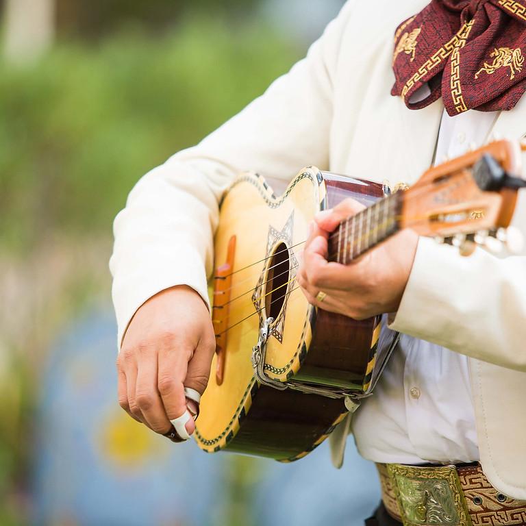 Music Thursdays / Jueves Musicales