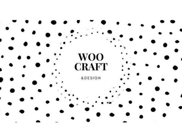 Woo Craft & Design - launch evening