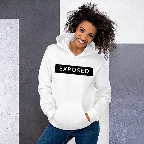 Exposed Unisex Hoodie