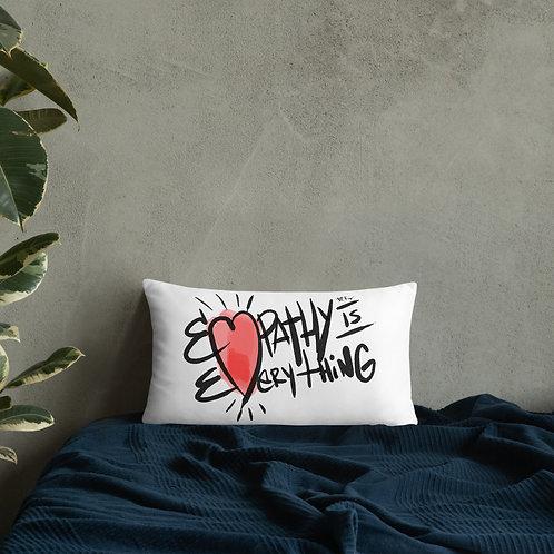 Empathy Pillow