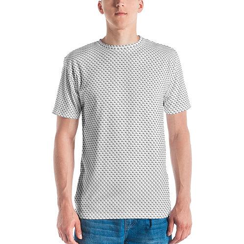 Signed Men's T-shirt