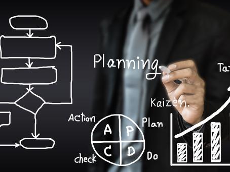 Czy twoja firma działa w oparciu o efektywne procesy?