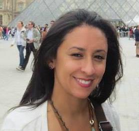 Saida Barker