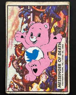 """Care Bear Warfare - Messenger of Death"""