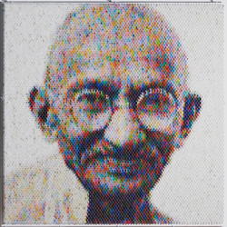 """""""Gandhi (old)"""""""