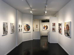 'Kiss My Soul' gallery view