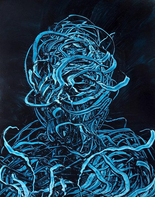 """Emil Alzamora - """"My Body, Electric"""""""