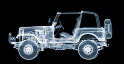 """""""CJ Jeep"""""""