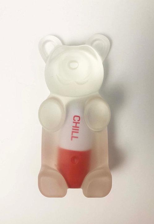 """Sahara Novotna """"Chill Pill Gummy Bear"""""""