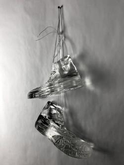 'Hanging Converse 5'