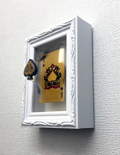 "Yuki Matsueda -""Aces"" - (Ace through King available)"