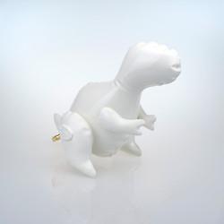 """Small Inflatable Tyrannosaurus Rex (W)"""