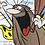 "Thumbnail: Ben Frost - ""Capt'n Caveman Viagra"""