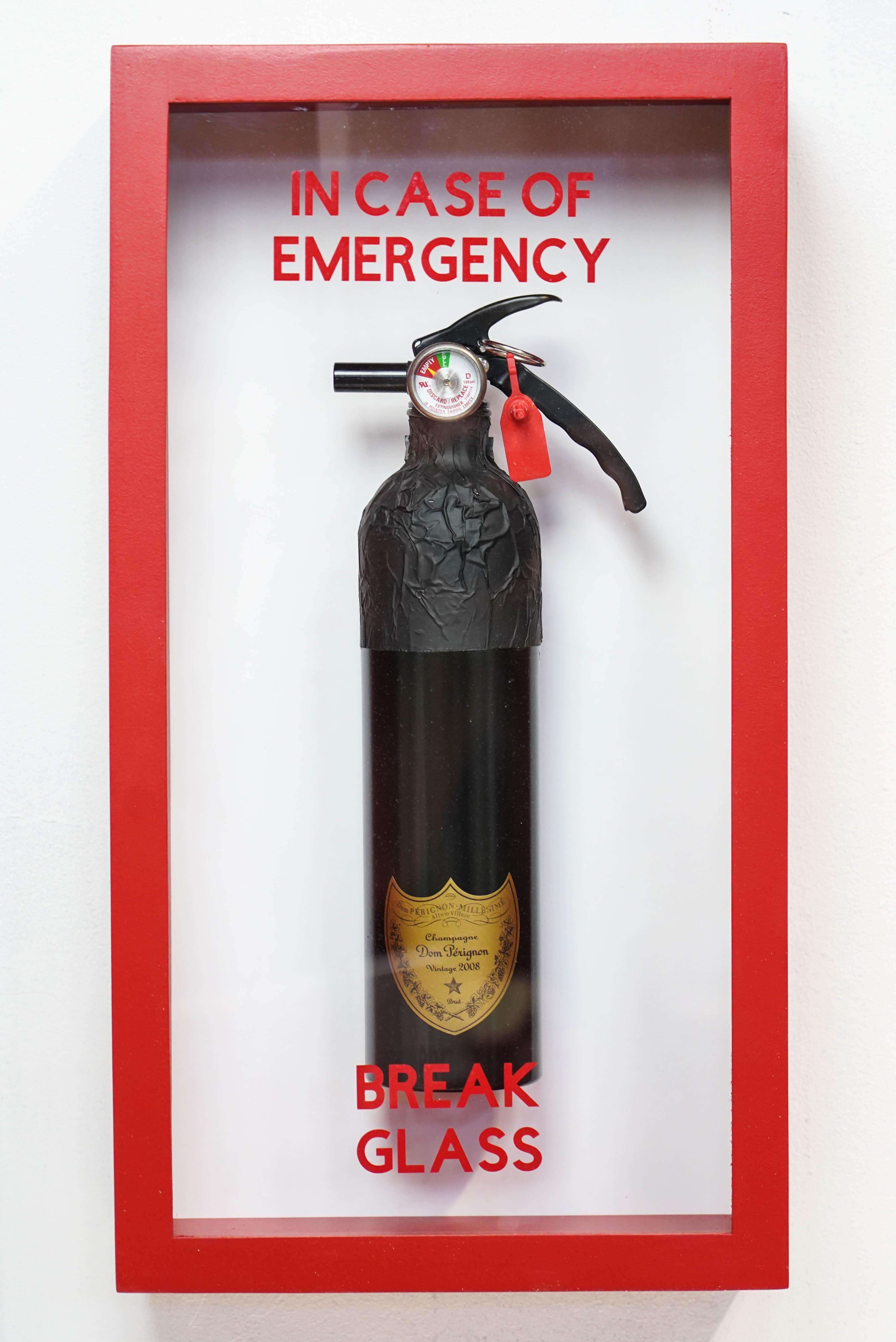 """""""Dom midi - In Case of Emergency"""""""