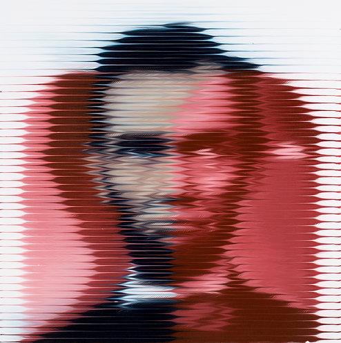 "Mikael Takacs ""Lincoln 1863"""