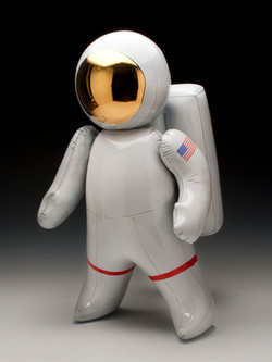 """""""Inflatable Astronaut"""""""