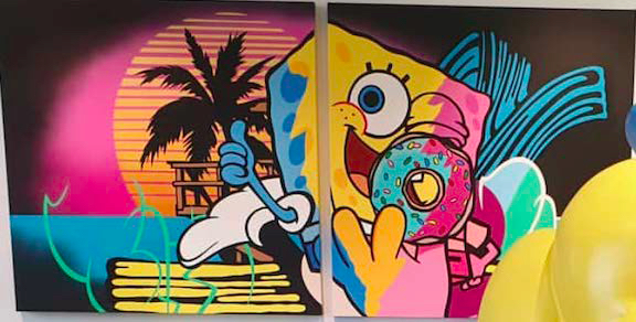 """Miami (2 Piece)"""