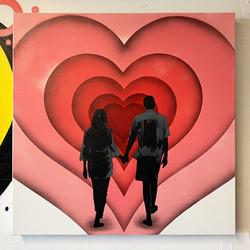 """""""Dare To Love"""""""