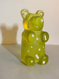"""""""Pill Gummy Bear (Y)"""""""