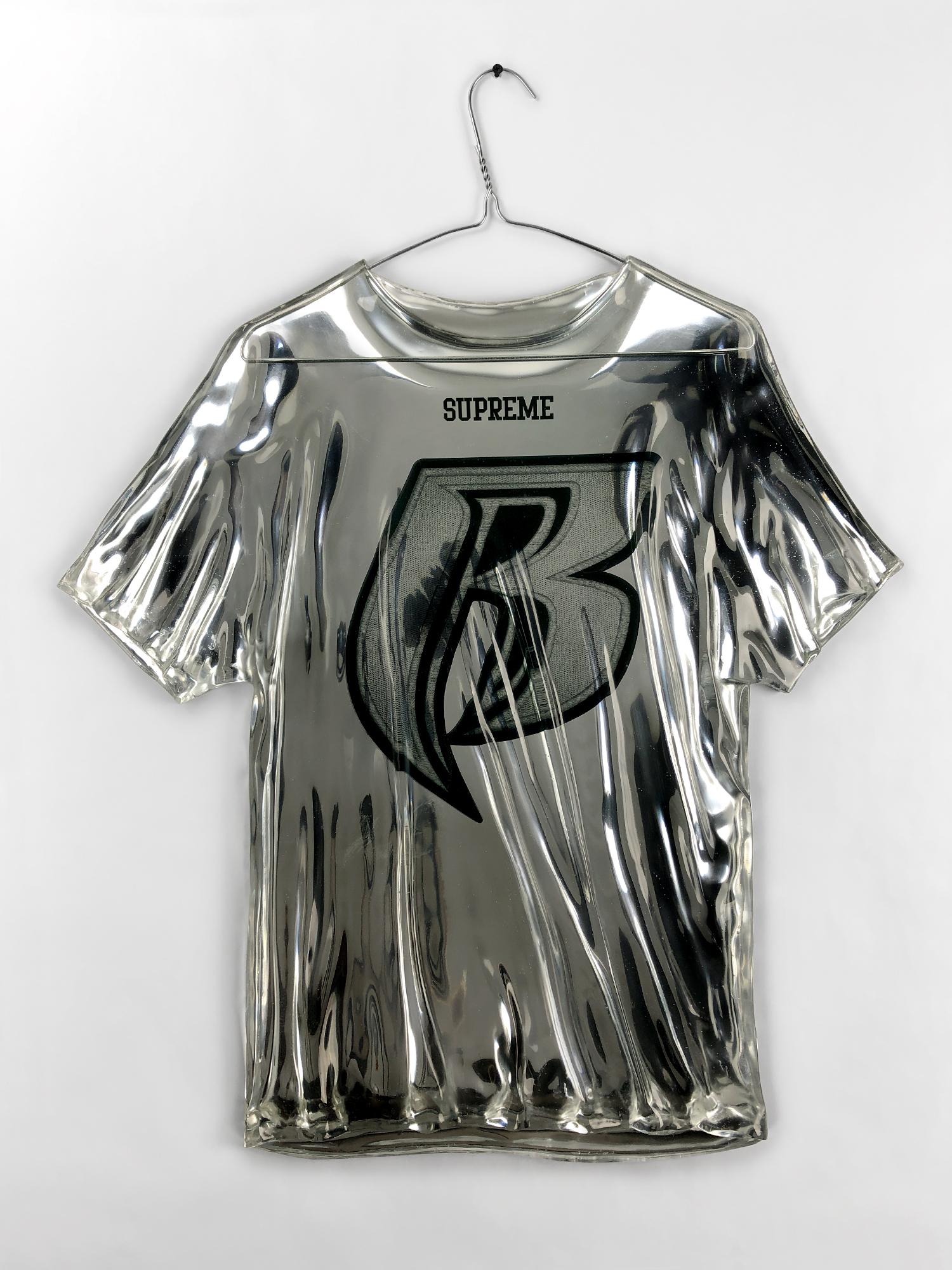 """Retired Jersey (Ruff Ryders Supreme)"""