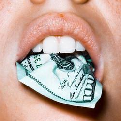 """""""Money Talks"""""""