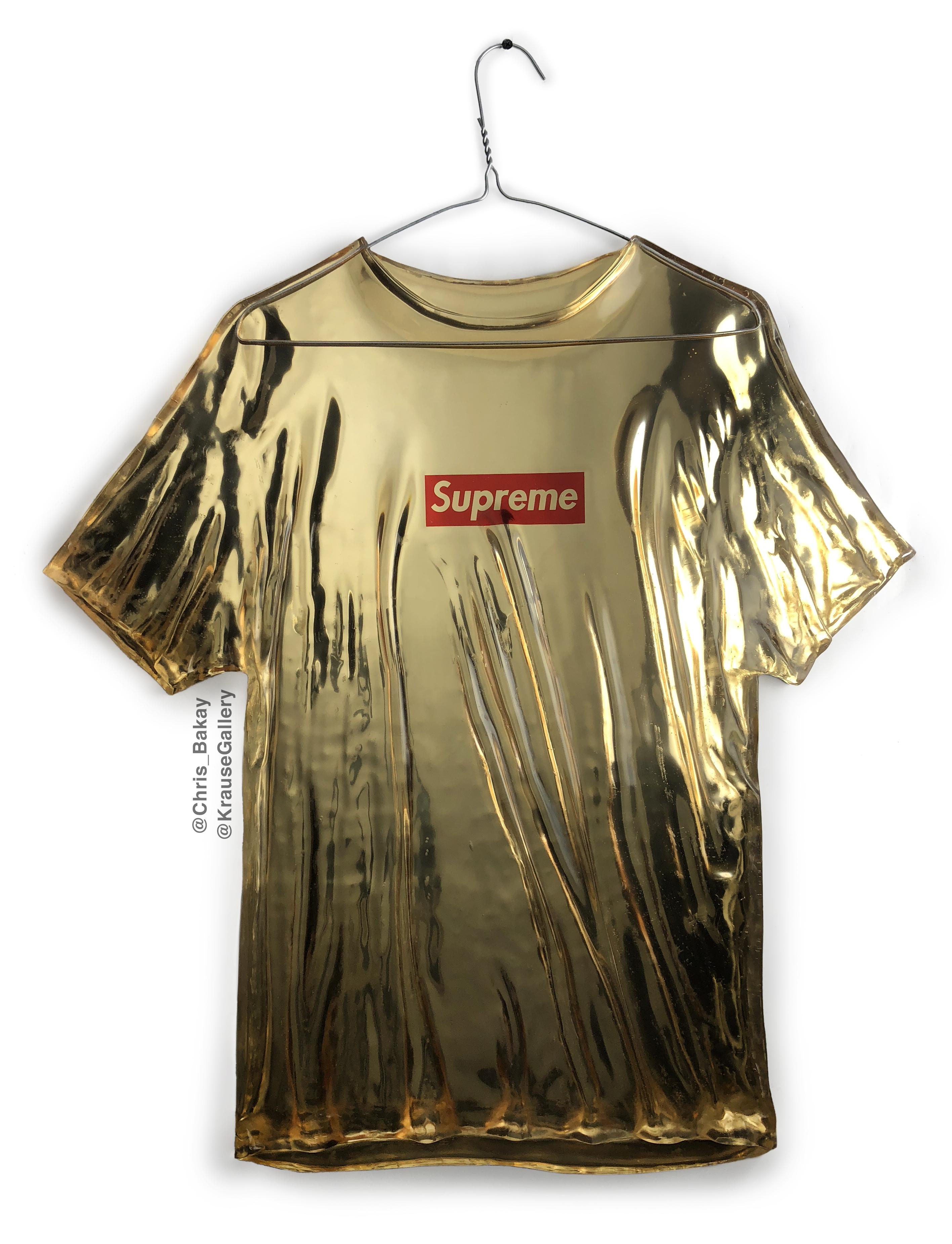 'Gold Supreme'