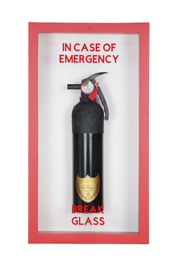 """Dom midi - In Case of Emergency"""